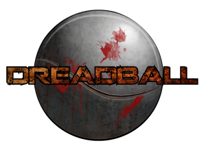 DreadBall logo