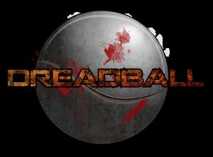 DreadBall logo