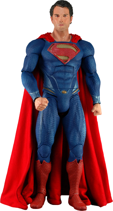 New Neca 1 4 Scale Superman Figures Are In Alien Worlds