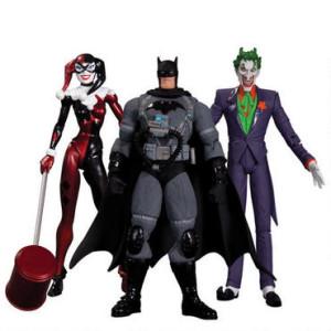 batman hush 3 pk