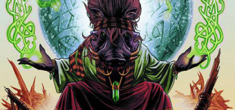 NEW COMIC RELEASES FOR 11/5/14