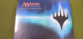 WOC MAGIC ANTHOLOGY SETS!