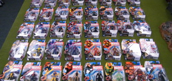 MARVEL UNIVERSE SERIES 2 BACK IN STOCK!