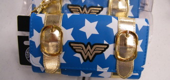 COOL WALLETS & CLUTCHES IN THIS WEEK!