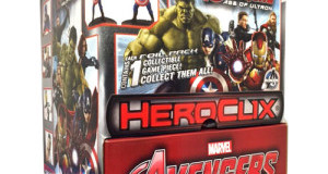 HEROCLIX: AGE OF ULTRON TOURNAMENT (1.5)