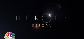 "Watch: ""Heroes Reborn"" Trailer"