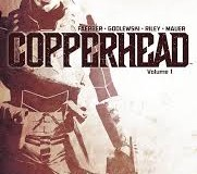 Staff Review: Copperhead Vol. 1