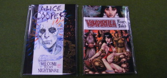 NEW GRAPHIC NOVELS  IN TODAY! 8/19/15