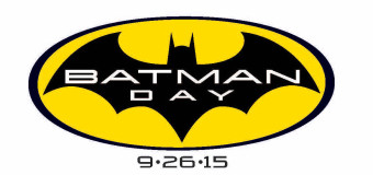 Batman Day Coming to Alien Worlds 9/26/15!